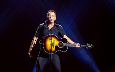Hipstertolkningar av Bruce Springsteen