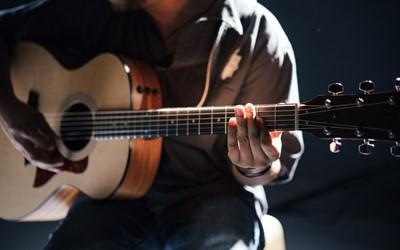 Musikquiz - röda tråden & unplugged